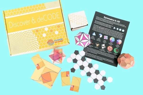 Beautiful Discovery Subscription Box