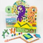 Green Kits Crafts STEM Subscription Box