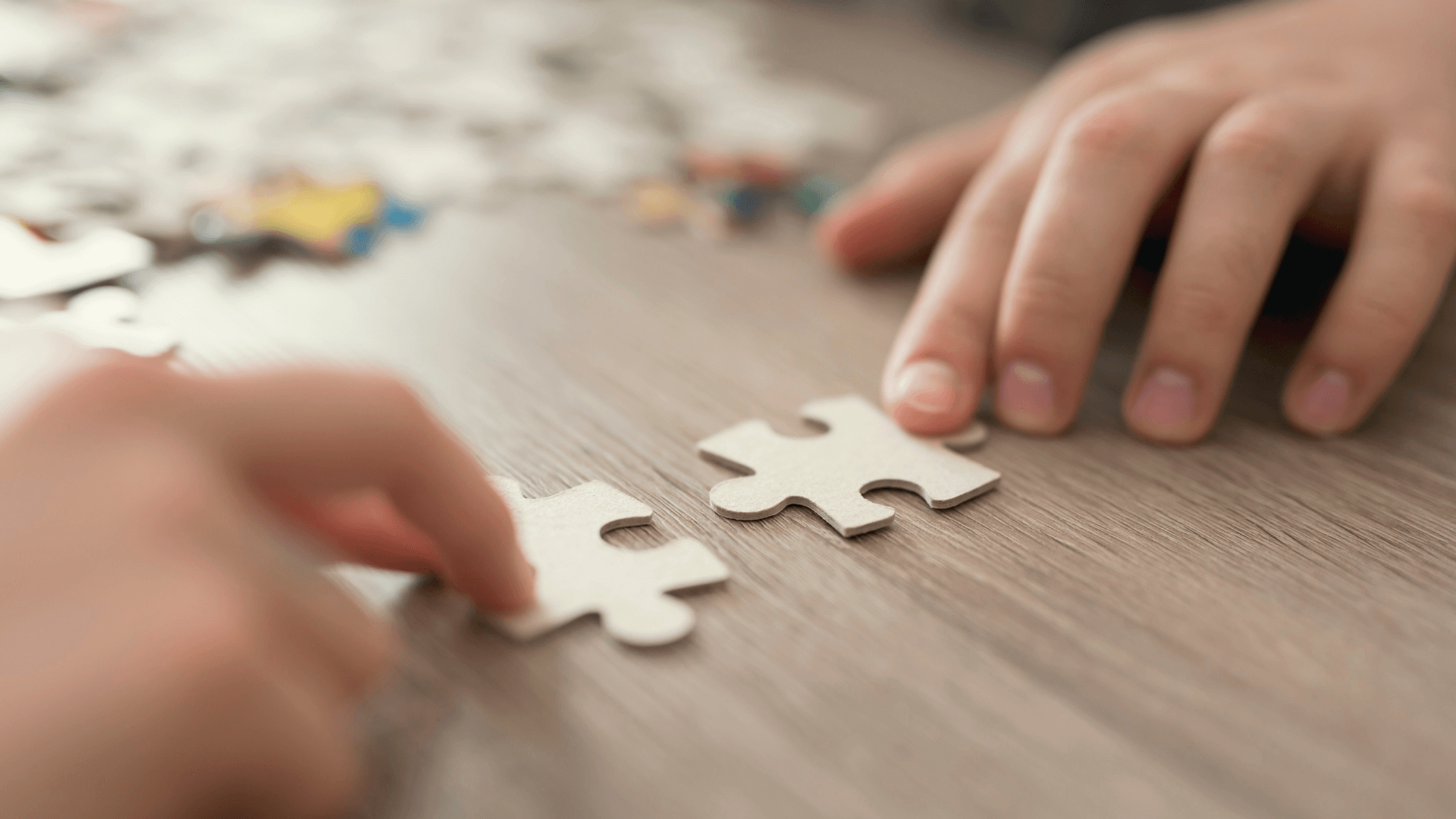 how to make jigsaw puzzle
