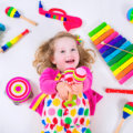 Best Musical Toys for One-Year-Old