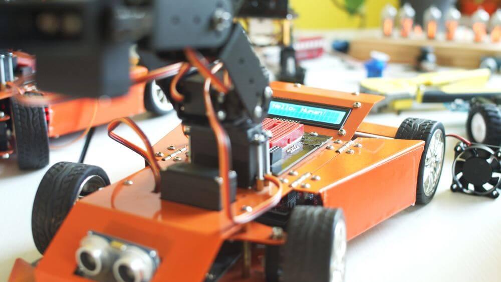 Best Robotics Kits for Teens
