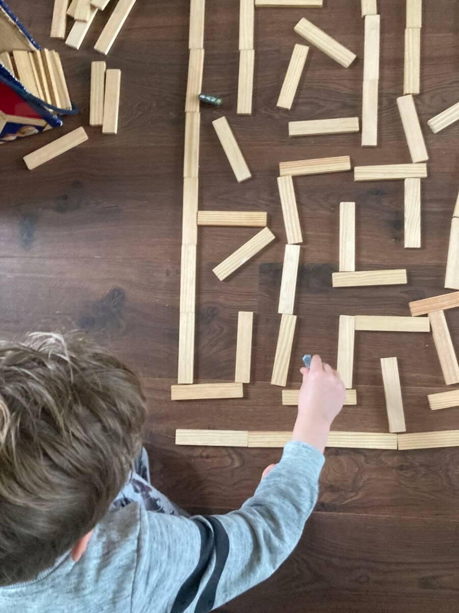 Hexbug Nano Kapla Maze
