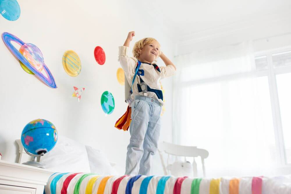 Top Space Toys for Kids