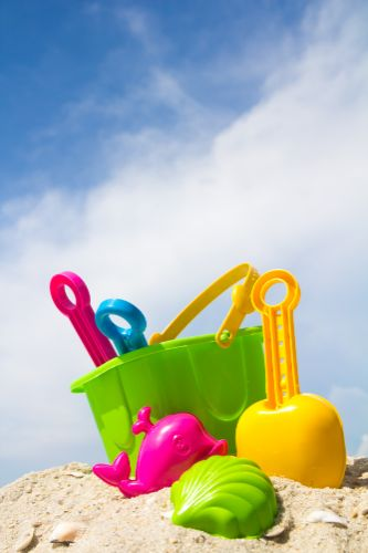 Ocean Toys for Kids and Toddlers